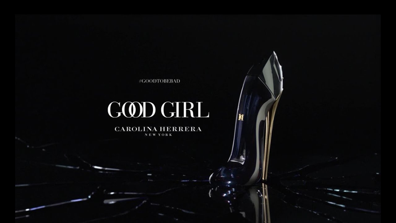 1985f3035 Carolina Herrera GOOD GIRL EDP 7ml Perfume Miniature