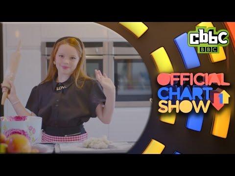 Meghan Trainor - Dear Future Husband Fan Cover - CBBC Official Chart Show