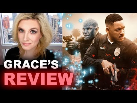 Bright Movie Review streaming vf