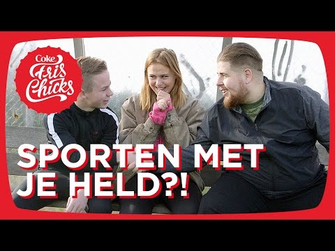 #06 Turnen met Casimir Schmidt en Freekicken met vvbasvv - FrisChicks
