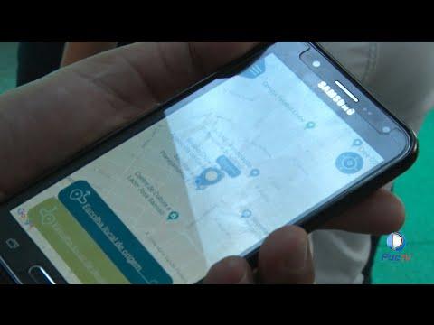 Prefeitura de Aparecida de Goiânia lança aplicativo Siga Aparecida