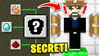 CAN I GET the Secret Achievement? in Hardcore Minecraft