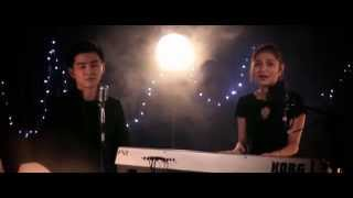 Ayda Jebat & Alvin Chong - Fairytale (Malaysia Day Cover) #MusicSeesNoColour