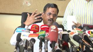 Theri Controversy Issue - Kalaipuli S Thanu Talks About Theatre Association Paneerselvan | TOC