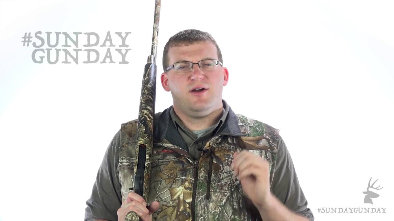 #SundayGunday: TriStar Viper Max Shotgun