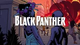 Black Panther: A Nation Under Our Feet - Part 2 (Prodigy of Mobb Deep feat. Mark The Beast)