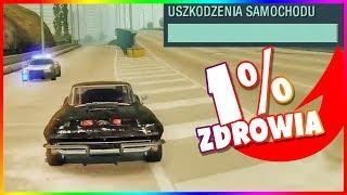 Need For Speed Undercover - Ledwo dostarczyłem furę! #4