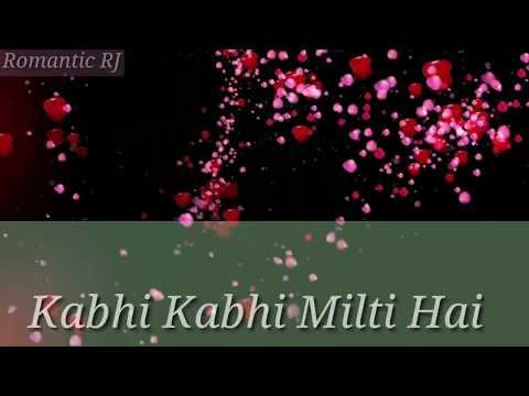 Sapne Mein Milti, Hai Kudi Meri, WhatsApp Statuslayric, Best Romantic Song ,movie Satya,all Time Hit