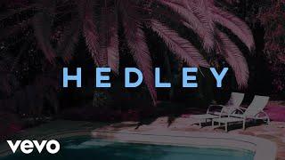 Hedley - Tidal Wave (Audio)