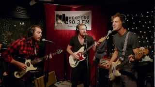 Unnatural Helpers - Full Performance (Live on KEXP)