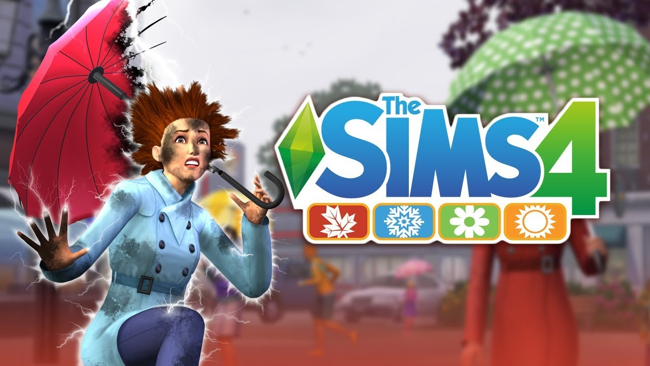 sims 4 seasons release time