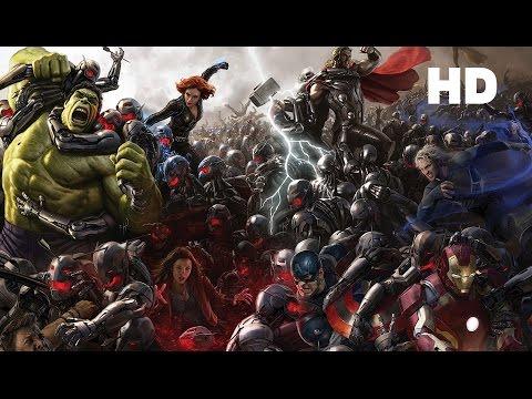 все фильмы Marvel Studios в одном ролике доктор стрэндж