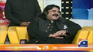 Khabarnaak | Eid Special | Meer Mohammad Ali | 24th May 2020