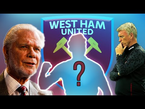 West Ham last-gasp signing on the cards after talks open  - EXCLUSIVE