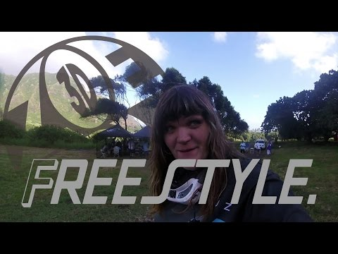 Drone Worlds // 2nd Place // Freestyle Championship Run