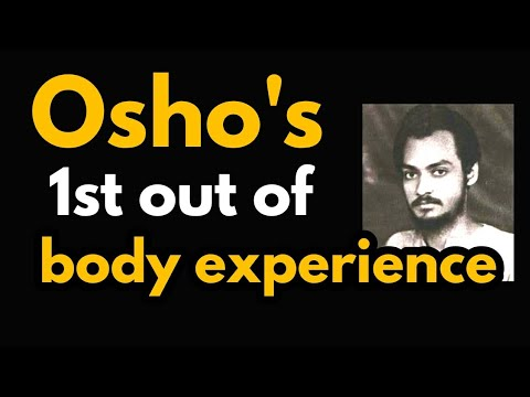 Osho ka pahla out of body experience || Ashish Shukla from Deep Knowledge