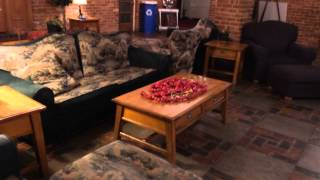 Around The Lodge: A Tour With Devan
