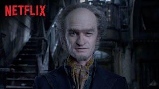 Una serie di sfortunati eventi - Trailer ufficiale - Netflix [HD]