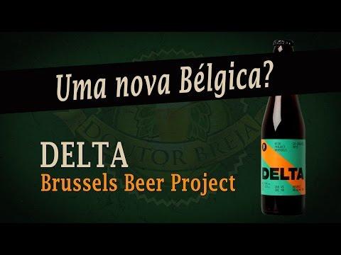 Brussels Beer Project Delta Belgian IPA