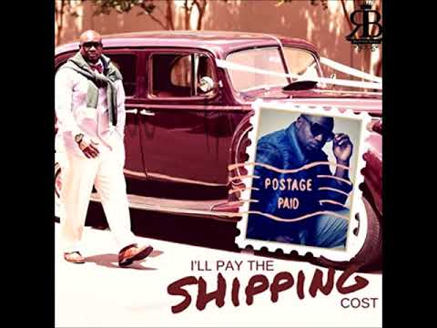 Ronnie Bell - I'll Pay The Shipping Cost