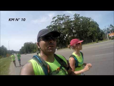 Punta Ballena Trail Run 2017