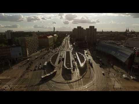 Przesiadaj Się I Jedź! ETM We Wrocławiu
