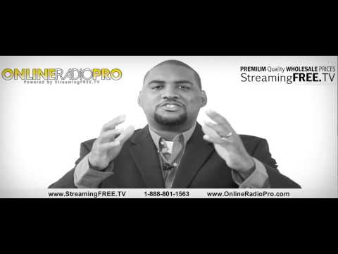How To Make Money with Online Radio Stations