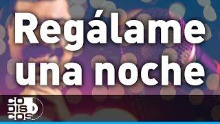 Regálame Una Noche, Maelo Ruiz - Karaoke