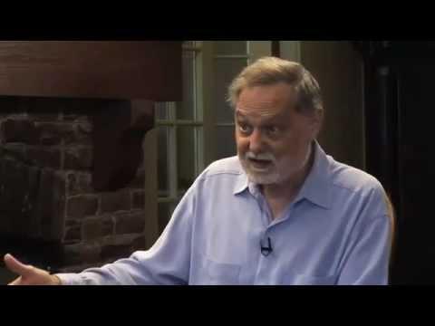 Duane Elgin: O Universo como um Sistema Vivo  Leg. PT- BR