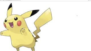 ,,Remix,, Pokemon Go!