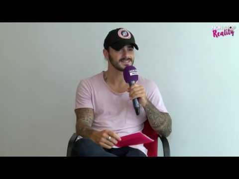 """Benjamin Samat (LMvsMonde3) sur son jeu de séduction avec Alix : """"C'était piquant"""" (Exclu vidéo)"""