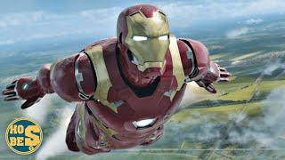 Thor, Hulk ve Captain America gibi karakterlerin bulunduğu Avengers...