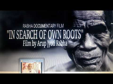 """ IN SEARCH OF OWN ROOTS""# Documentary Film"