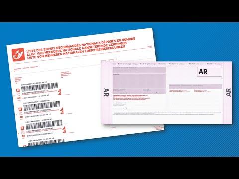 CaptureBites™ Registered Mail Solution