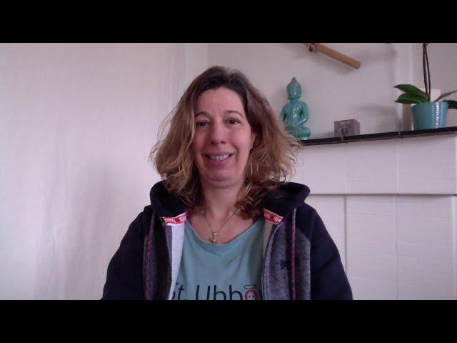 Claudia Heijdel: zo pak je een moment voor jezelf, zodat je kunt verbinden met je sterrenfamilie