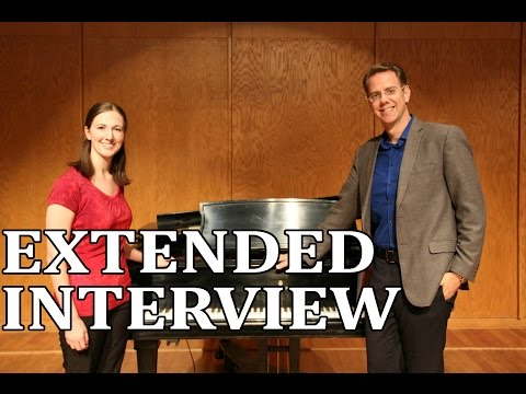 Extended Interview with Timothy McAllister: Gershwin, Adams & the Orchestral Saxophone (Full Video)