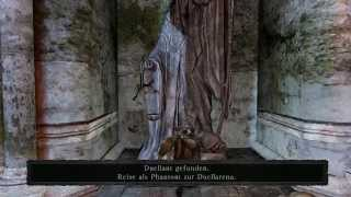 Dark Souls 2 - Curved Dragon Greatsword Double Cheese
