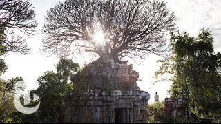 What to Do in Siem Reap, Cambodia | 36 Hours Travel Videos | The New York Times