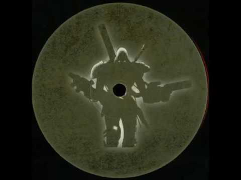 XMF - Grave - XMF 002