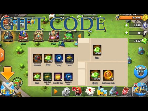 Download Gift code game coz2 #coz2