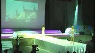 Erez Egilmez Fashion Show Beykent University  Part 9