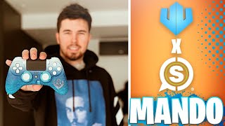 "MI NUEVO MANDO ""WILLYREX"" x SCUF 