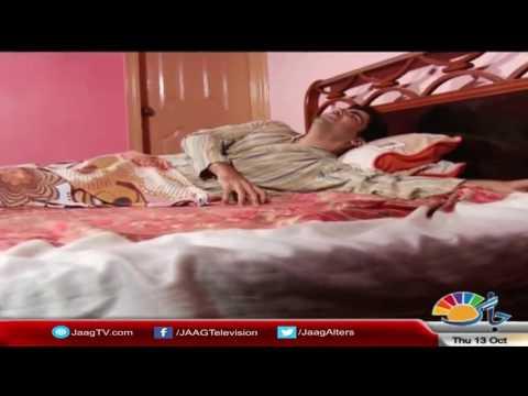 Emergency   Short Urdu Drama   13 October 2016   Jaag TV Pakistan
