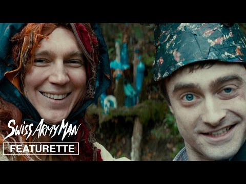 Download Youtube: Swiss Army Man | Actors | Official Featurette HD | A24