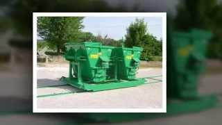 Система доставки бетона(Система включает в себя тележку, на которую устанавливаются две бадьи с автономным дистанционным управлен..., 2015-03-10T10:39:01.000Z)