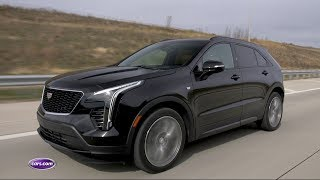 2019 Cadillac Xt4: Review — Cars.Com