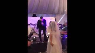 Свадьба Года. Edgar Ti женился и подарил песню своей невесте!!!