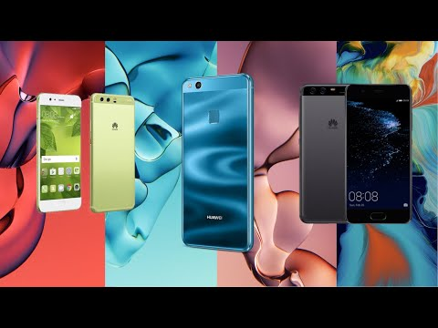 Android Pie: Huawei P10 Android Pie Update