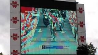【スイス】ツール・ド・スイス(TdS)の最終日ベルン Tour de Suisse in Bern