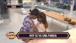 Kiara...¡¿complicada con Gonzalo?! - Despedida de Solteros